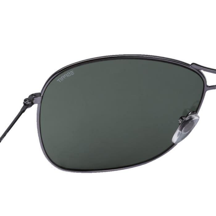 Esprit Mens Navigator Green Sunglasses-1310250560 QDLI3