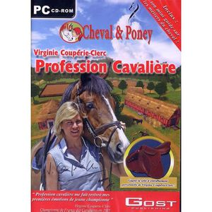 JEU PC PROFESSION CAVALIERE