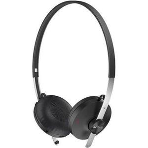 Sony SBH60 Casque Bluetooth Stéréo pour Smartphone/Tablette Noir