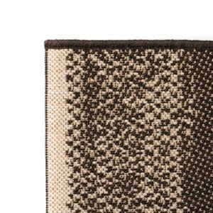 TAPIS Magnifique  Tapis d'exterieur Aspect sisal 140x200