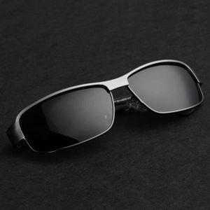 LUNETTES DE SOLEIL Nouveaux conduite des lunettes polarisantes Sports
