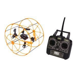 DRONE Sky Walker matrice 1306 4 voies RC Quadcopter esca