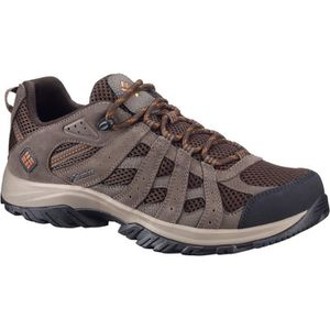 wholesale dealer 18d0e 4abde CHAUSSURES DE RANDONNÉE Chaussures randonnée CANYON POINT (44) Marron Homm