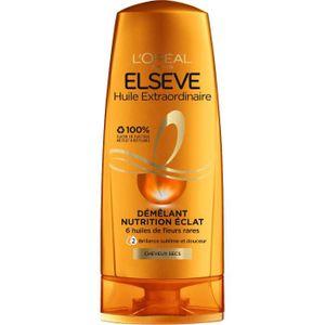 APRÈS-SHAMPOING ELSEVE Après-shampoing démêlant Huile Extraordinai