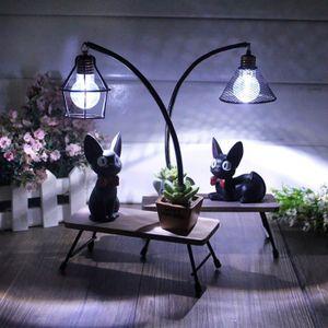 Chat decoration pour jardin - Achat / Vente Chat decoration pour ...