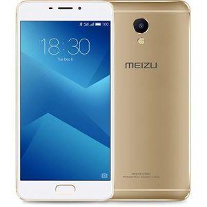 SMARTPHONE Meizu M5 Note 4G Smartphone- 4000mAh- Empreinte Di