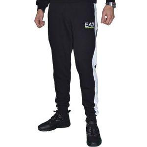 SURVÊTEMENT Jogging EA7 Emporio Armani Homme 272617 Noir 91598e0f4b73