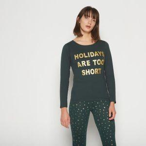 T-SHIRT T-shirt imprimé