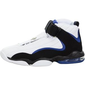 BASKET Nike Chaussures Hommes Air Penny Iv Basketball K5F