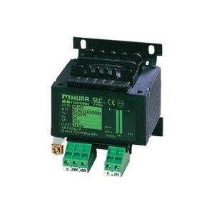 ALIMENTATION Transformateur 230-400 V/AC 24 V/AC 630 VA Murr…