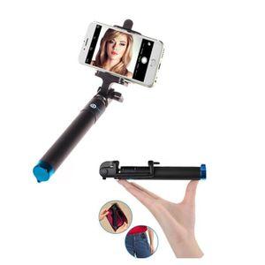 PERCHE - CANNE SELFIE Perche Selfie Metal pour HONOR 6X Smartphone avec