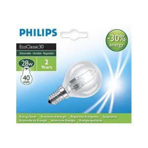 AMPOULE - LED Lampe EcoClassic30 28W E14 230V P45 CL 1BC/10