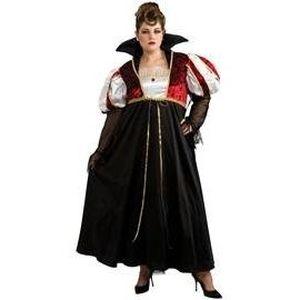 1459154c37a DÉGUISEMENT VAMPIRE ROYAL FEMME - Achat   Vente déguisement ...