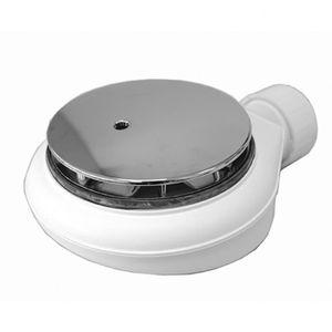 siphon receveur de douche achat vente siphon receveur de douche pas cher cdiscount. Black Bedroom Furniture Sets. Home Design Ideas