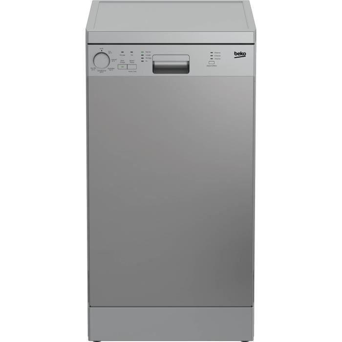 lave vaisselle 45 cm udfs 05010 x - achat / vente lave-vaisselle