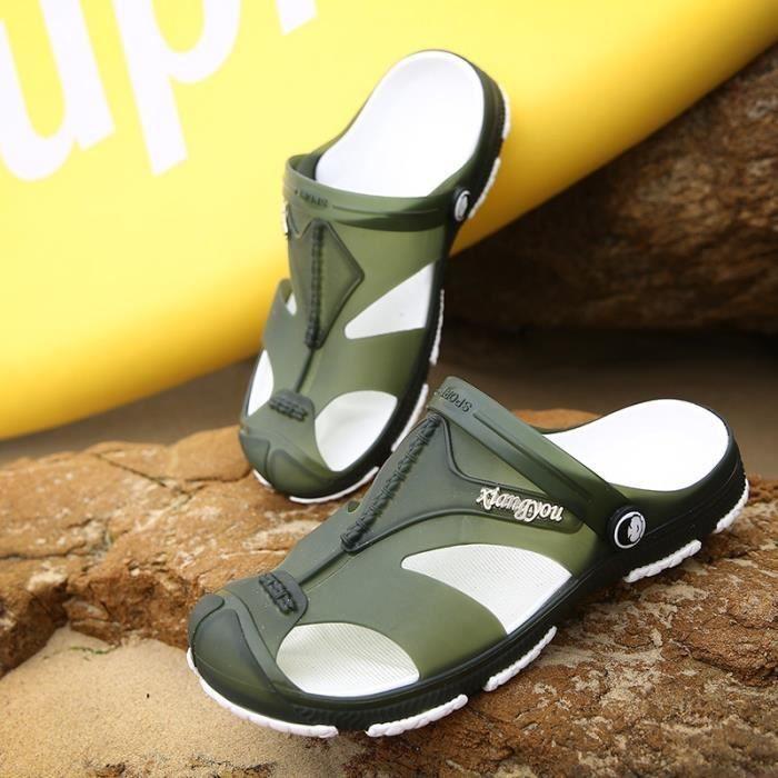 Étanche Sandal Casual Mocassins Chaussures Étanche Chaussures hommes Chaussures vFqwZ