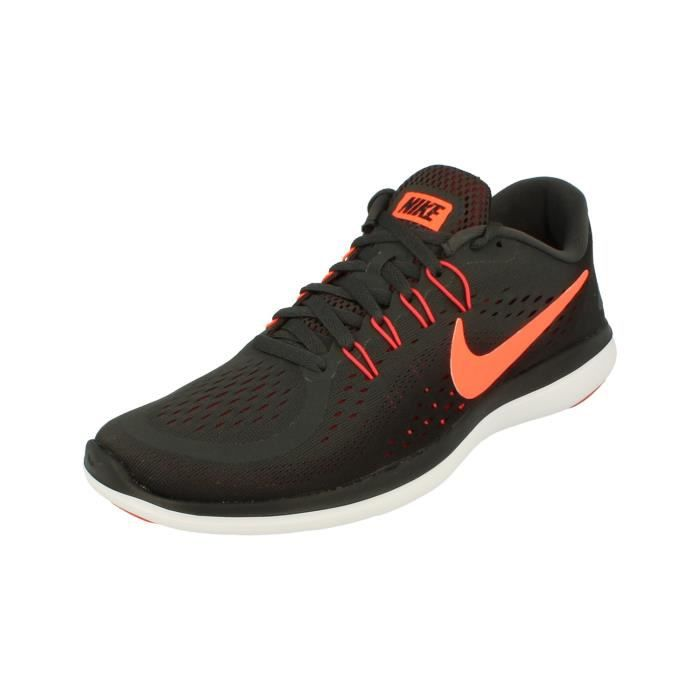 separation shoes bb968 84290 Nike Flex 2017 RN Hommes Running Trainers 898457 Sneakers Chaussures 006