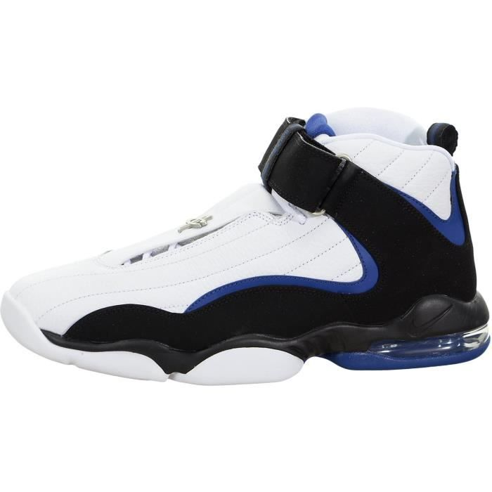 huge selection of 74bc0 613db Nike Chaussures Hommes Air Penny Iv Basketball K5FOL 42 1-2