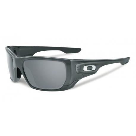 Achetez Lunettes de soleil Oakley Homme STYLE SWITCH OO9194 919407 Grise c5ff3c0d0742