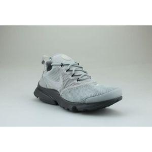 quality design ae14c c03e4 Basket Nike Genre 36 Fly Couleur Gris Age Presto gs Mixte Adolescent Taille  ZHZwaqx7r