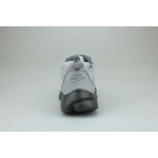 new product d5723 552f5 Basket NIKE PRESTO FLY (GS) - Age - ADOLESCENT, Couleur - GRIS, Genre -  Mixte, Taille - 36 Gris Gris - Achat   Vente basket - Cdiscount