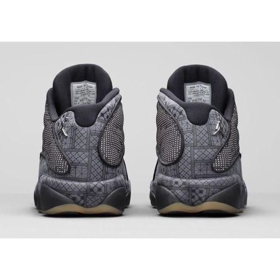 chaussures de sport ff98f 7ae02 Air Jordan 13 Quai 54 taille 39 à 48 - Achat / Vente basket ...