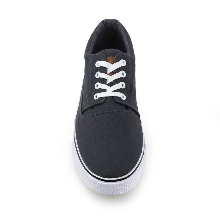 Parc Mens Low Top Sneaker NQEHE Taille-46