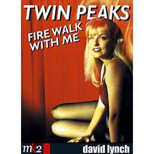 DVD FILM DVD Twin peaks