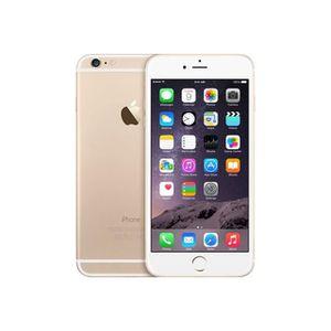 SMARTPHONE Apple iPhone 6 Plus 16Go Or