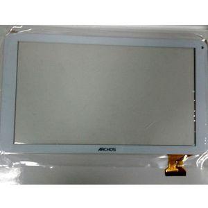 ECRAN DE TÉLÉPHONE vitre tactil tablette polaroid mid4710 10.1blanche