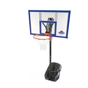 PANIER DE BASKET-BALL Panier de basket sur pied breveté Speed Shift Mé