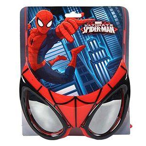 Lunette De Soleil Premium Spiderman Finition Masque - Officiel rnP8fzSJ