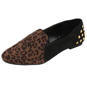 BALLERINE Slippers leopard Toscania Galop,...