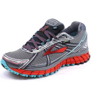 CHAUSSURES DE RUNNING Chaussures Adrenaline ASR 12 GTX Gris Trail Femme