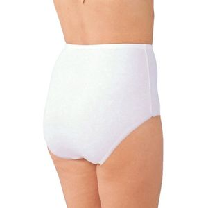 CULOTTE - SLIP Lot de 6 - Culottes en coton pour femme