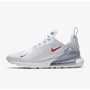 BASKET Nike Air Max 270 Chaussure pour Homme Running - Bl