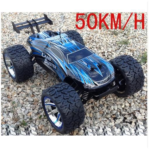 monster truck rc electrique pas cher tiger ice bl lipo 4wd 2 4 ghz monster truck 1 10 rc rtr. Black Bedroom Furniture Sets. Home Design Ideas