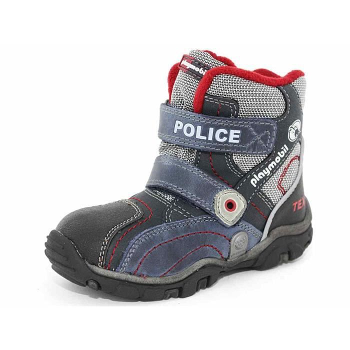 Playmobil Police - Chaussures Te…