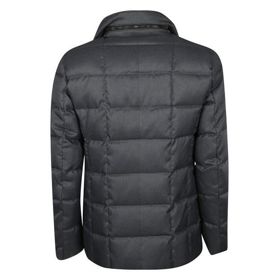 Gris Nam45370210qaqb602 Doudoune Fay Polyester Homme A7ZwnwqY