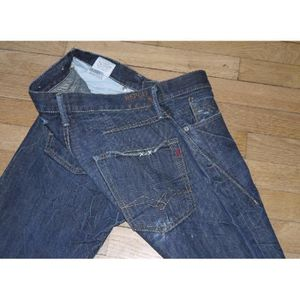 2478ca16b8ceaa Vêtements Homme Replay - Achat / Vente Replay pas cher - Soldes d ...