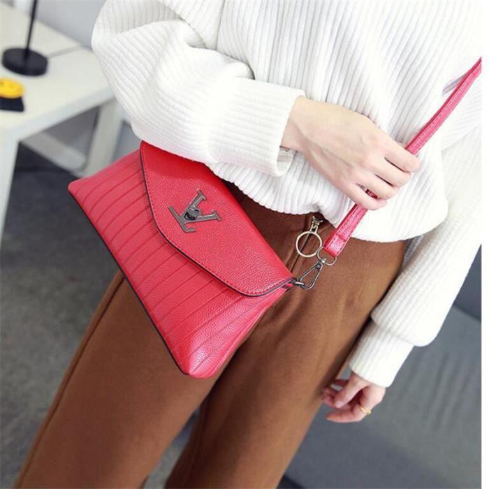 à sac sacs sac à en femme main Sac main De femme Femme Cuir sac cuir En noir main cuir De à cuir sac Luxe femmes luxe 2017 Marque wq41tt