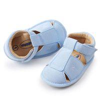 Espadrille Tout Garçon Sandales Anti Dérapant Fille Chaussures Petit Souple Bébé Sole Frandmuke3629 HEDW29I