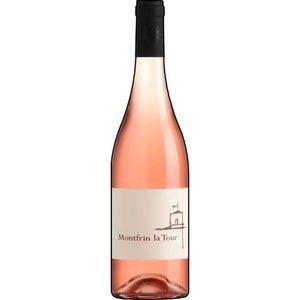 VIN ROSÉ Rosé - Bio - IGP Côteaux du Pont du Gard - Domaine