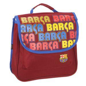 CARTABLE FCB Cartable Scolaire Maternelle Rouge Enfant Garç