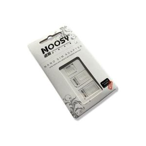 ADAPTATEUR CARTE SIM Kit adaptateur nano sim & micro sim iPhone 5