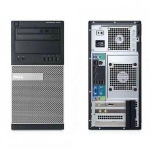 ORDI BUREAU RECONDITIONNÉ Dell Optiplex 7010 /Core i3-3220 3,30Ghz  Disque d