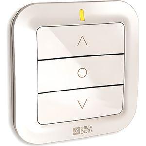interrupteur emetteur radio achat vente interrupteur emetteur radio pas cher cdiscount. Black Bedroom Furniture Sets. Home Design Ideas