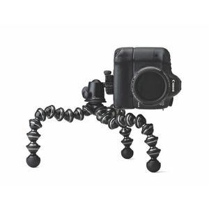 TRÉPIED JOBY JB00158 GorillaPod Focus + Ballhead X - Trépi