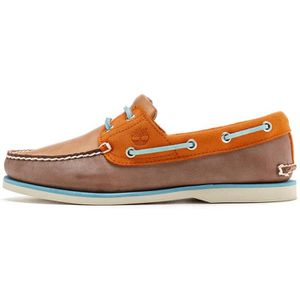 BATEAUX Timberland Earthkeepers Heritage 2 Eye Chaussure b