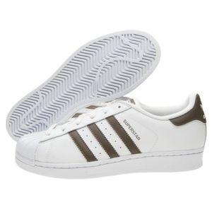 Adidas Originals Superstar Foundation  Noir Noir / blanc - Achat / Vente basket  - Soldes* dès le 27 juin ! Cdiscount